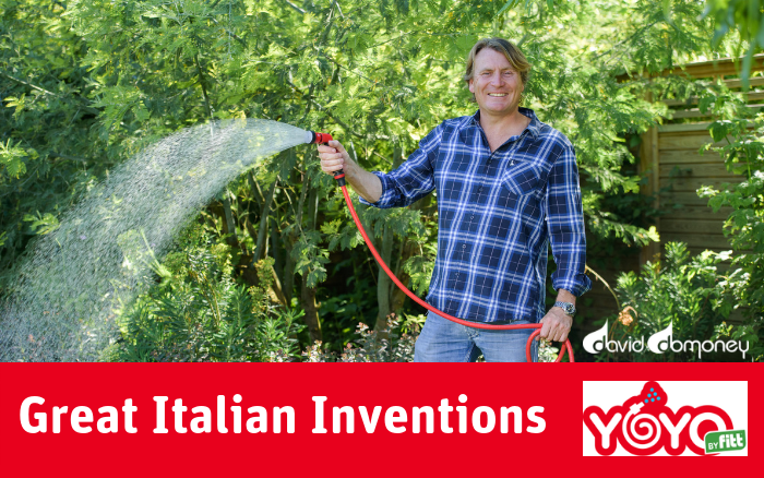 Great Italian Inventions